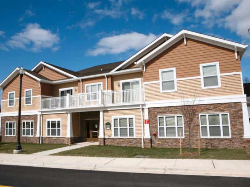 Marley Meadows Apartments Glen Burnie Md