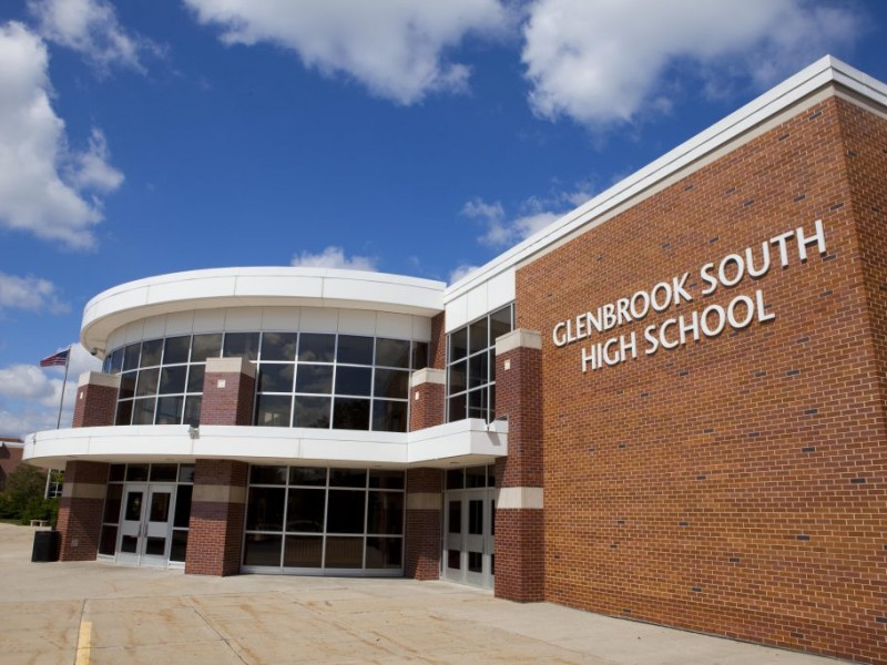 glenbrook south surprised by rankings snub glenview
