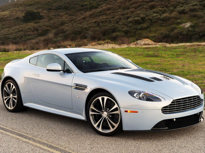 Aston Martin To Open Second Illinois Dealership In Downers Grove - Napleton aston martin