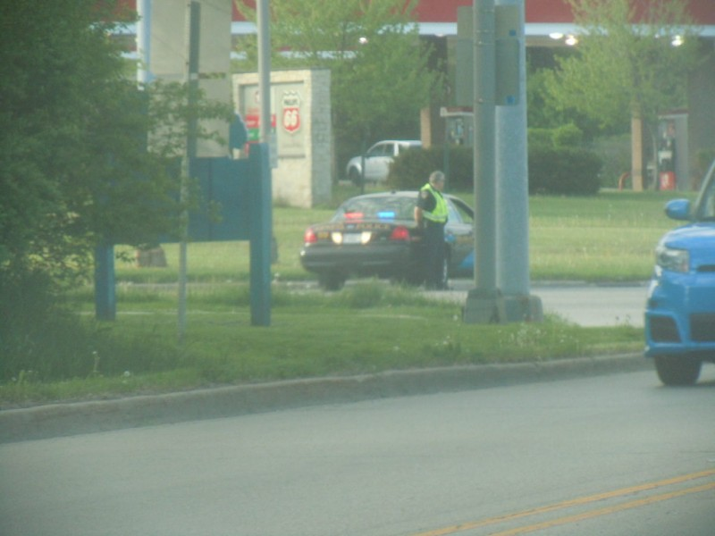 Geneva Illinois Car Accident