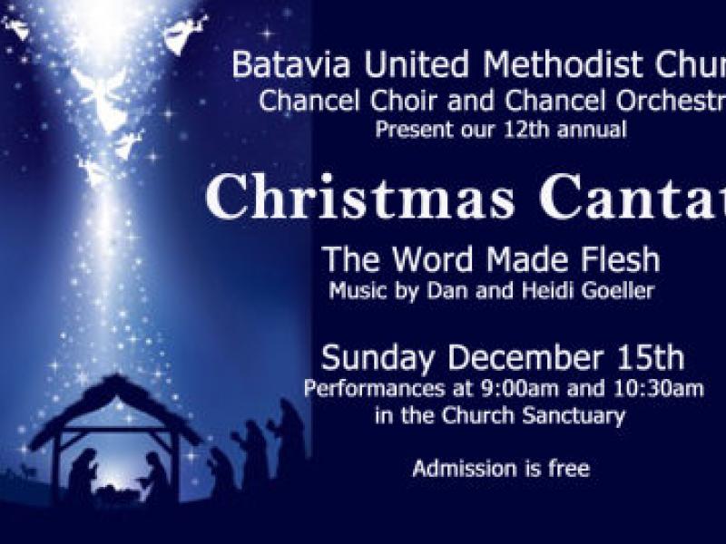Weekender Picks: Christmas Contata, Fantasia and Underground