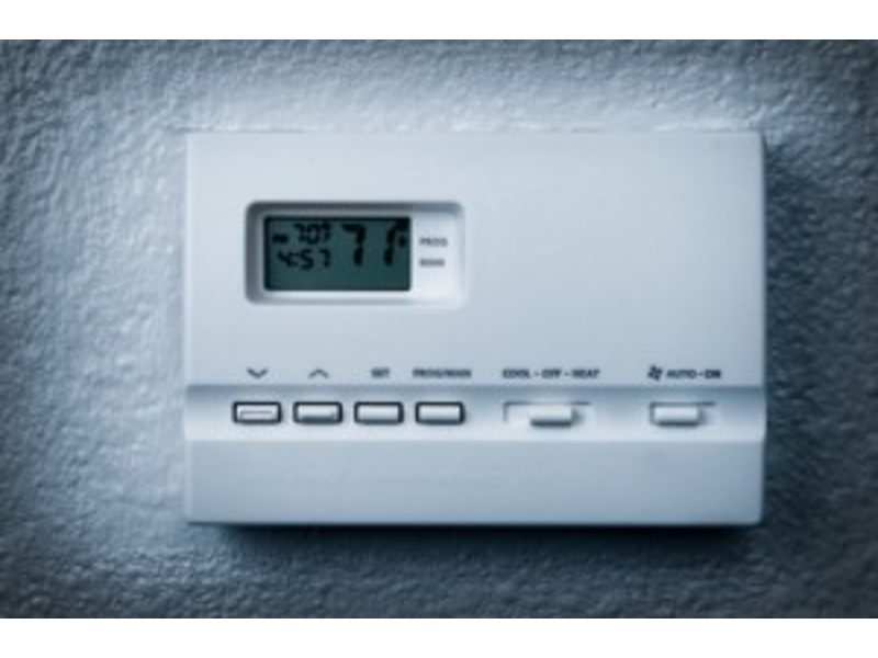 home thermostat replacement cost  thermostat design