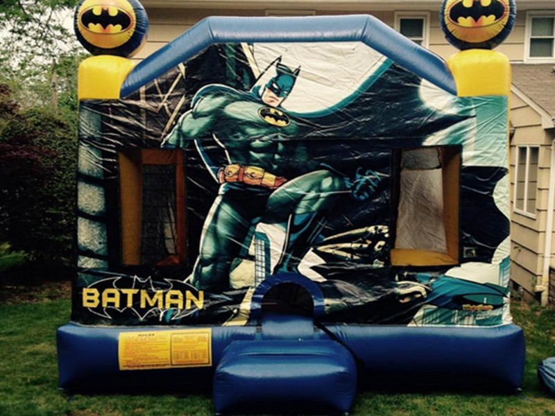 Awe Inspiring Win An Inflatable Bounce House Rental Wayne Nj Patch Download Free Architecture Designs Scobabritishbridgeorg