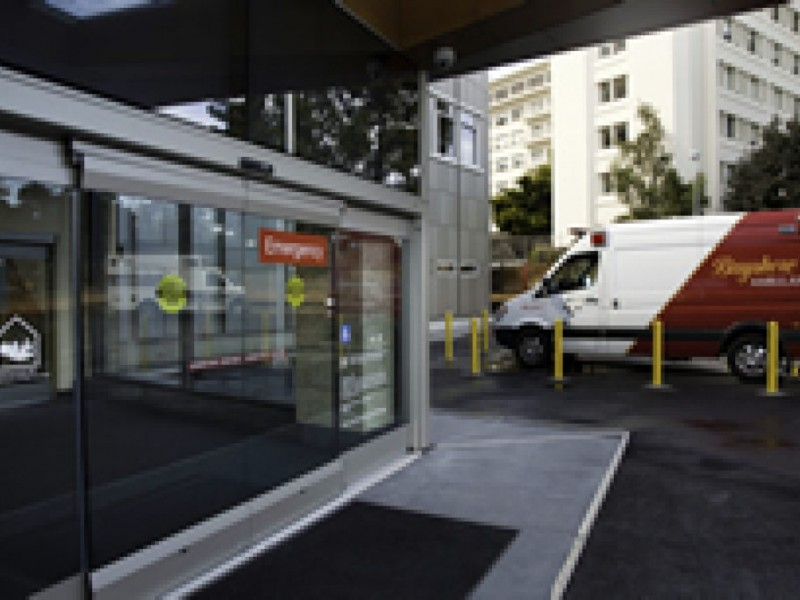 Mills-Peninsula ER and Radiology Doctors Diagnose Local