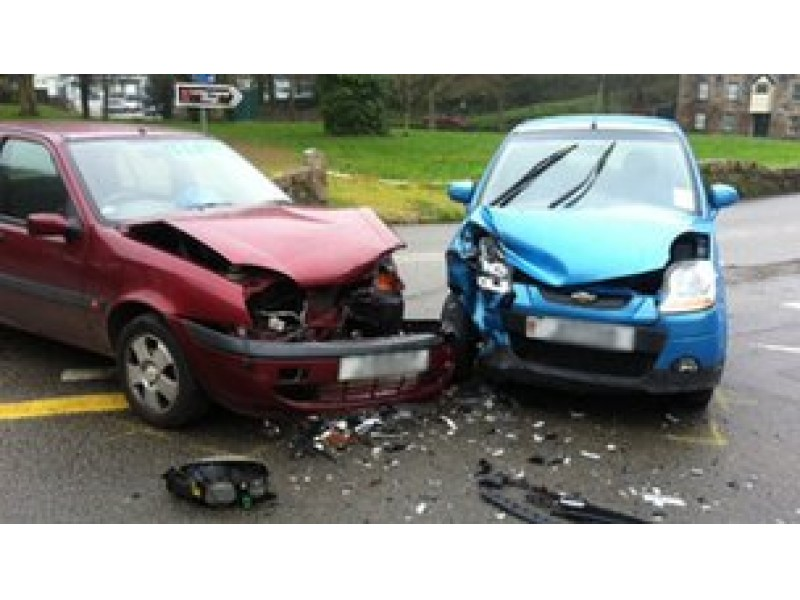 What To Do If Sued And Don T Have Car Insurance