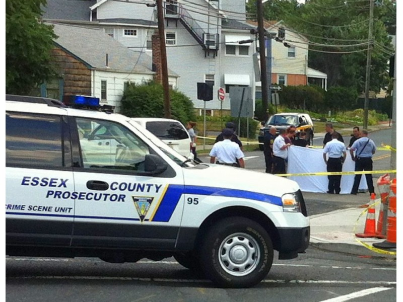 Bus Fatally Strikes Man At Bloomfield Intersection