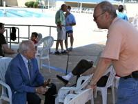 Mineola Pool Celebrates 50th Opening Mineola Ny Patch