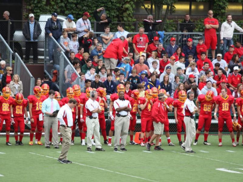 Chaminade 2012 Varsity Football Roster  Mineola, Ny Patch-5917