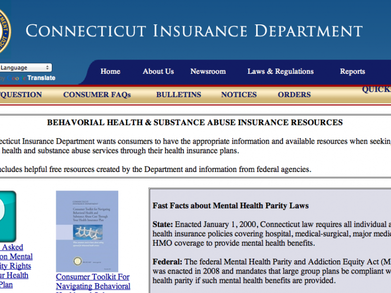 Excellent Free Resources Behavioral >> Governor Announces New Behavioral Health Resources Website New