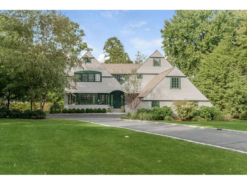 Darien and rowayton open houses and real estate highlights for 4 homewood lane darien ct