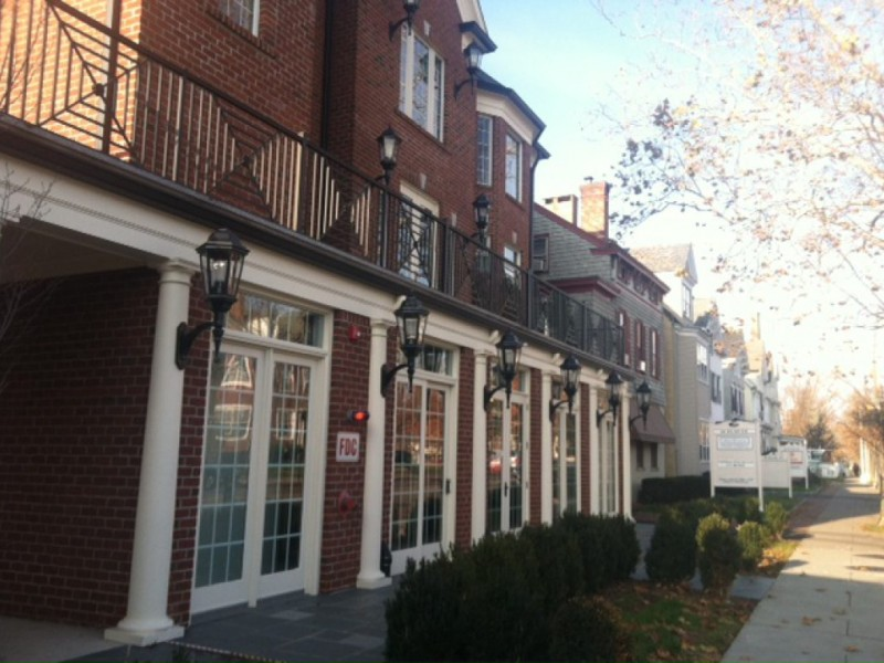 Best Italian Restaurant In Morristown New Jersey