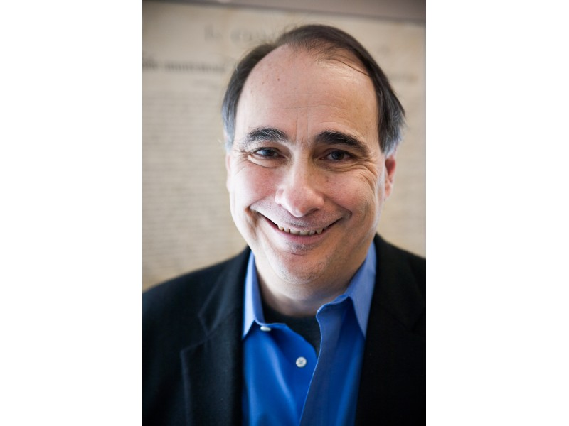 david axelrod will give lake forest college commencement