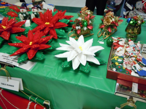 Fremd Holiday Craft Fair
