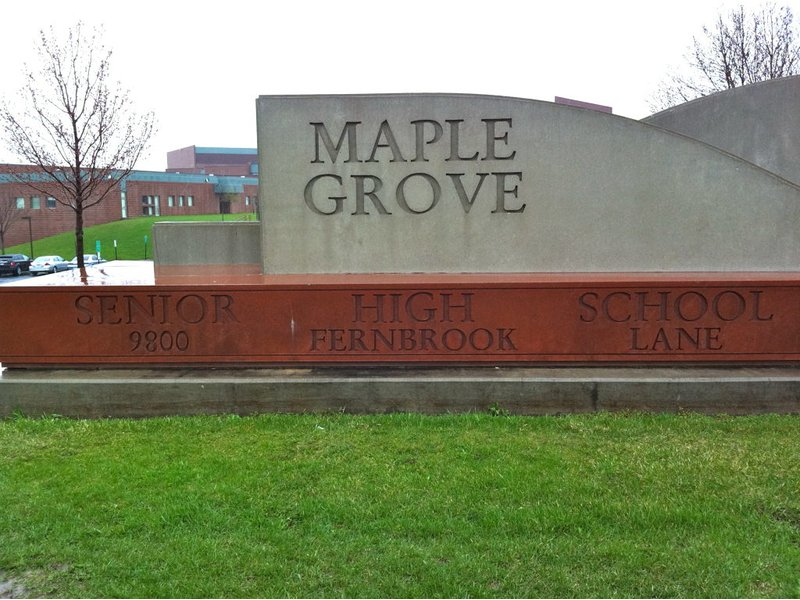 Maple Grove Senior High School Viewer Guide | Maple Grove, MN Patch