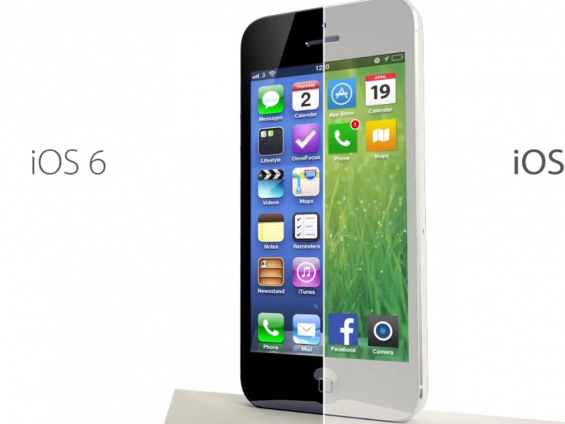 Free Workshop Tonight: iOS 7, What Does It Mean For You