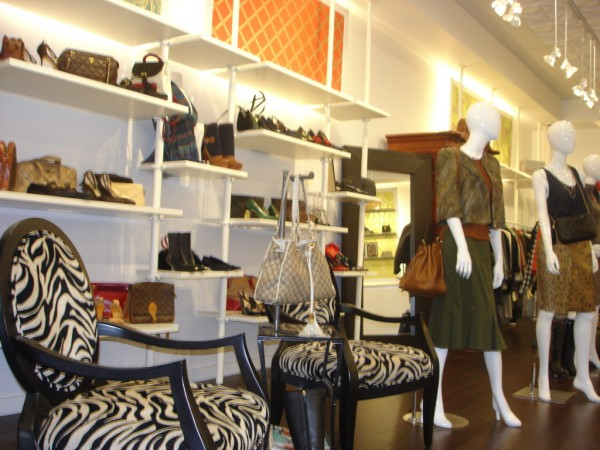 Fashion finds sizzle at consignment shops long branch for High end consignment shops