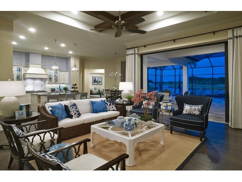 ... Neal Signature Homes Unveils Fenwick Model At Boca Royale Golf U0026  Country Club  ...