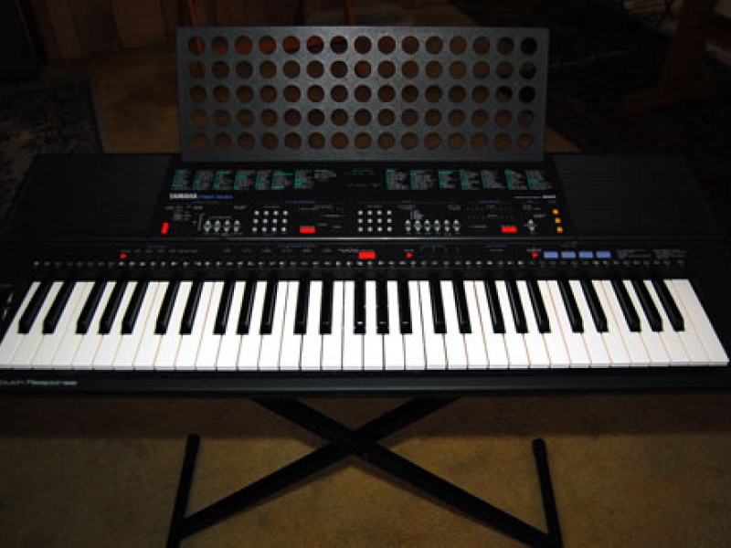 Best Yamaha Keyboard Deals