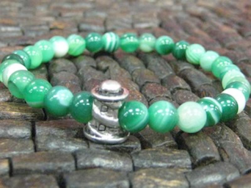 Ben S Lighthouse Bracelet