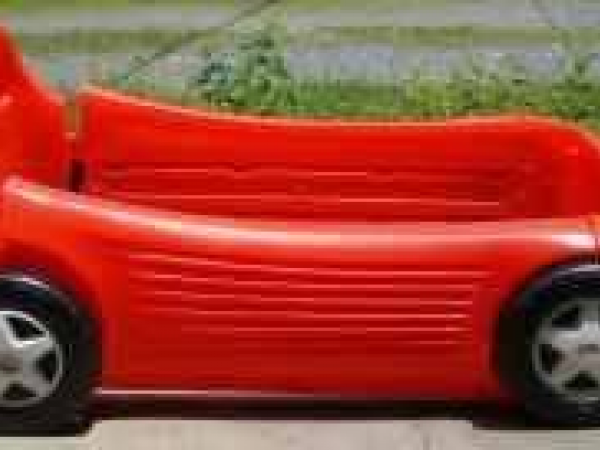 Little Tikes Red Race Car Bed Asking 150 Moorestown Nj