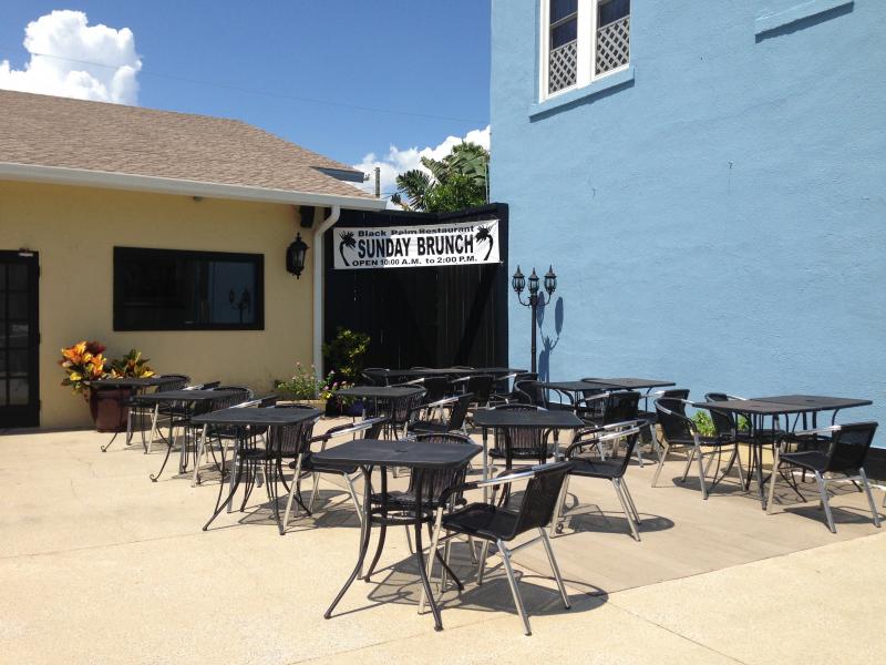 Black Palm Restaurant On St Pete Beach Offers Latin Fusion Cuisine