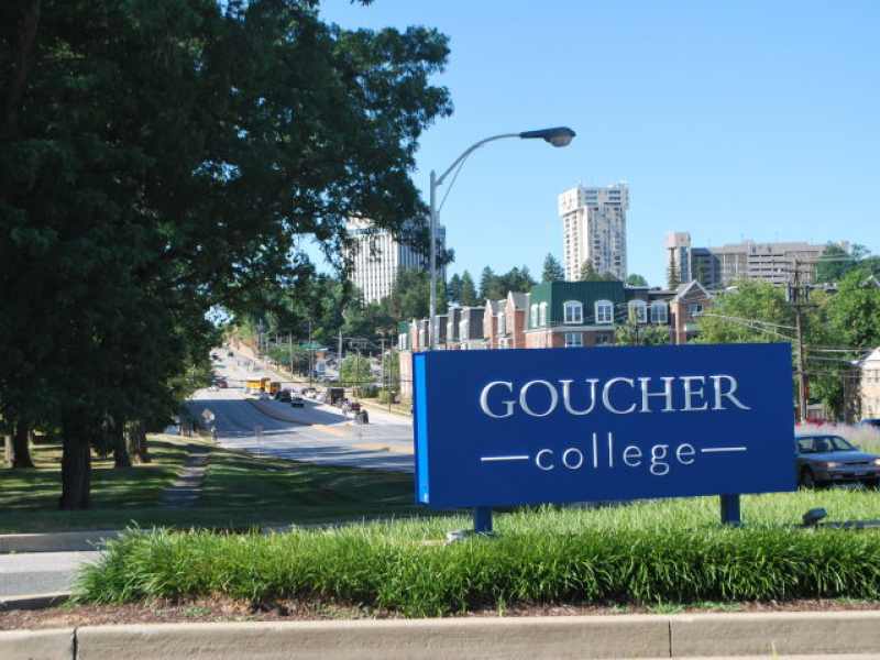Goucher College No 1 In Study Abroad Programs Princeton Review Ranks Towson Md Patch