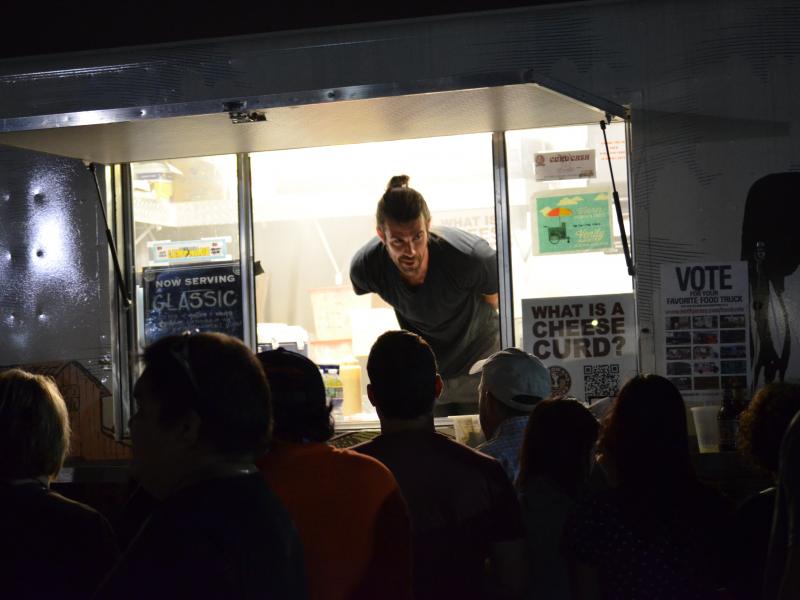 Secaucus Food Truck Festival