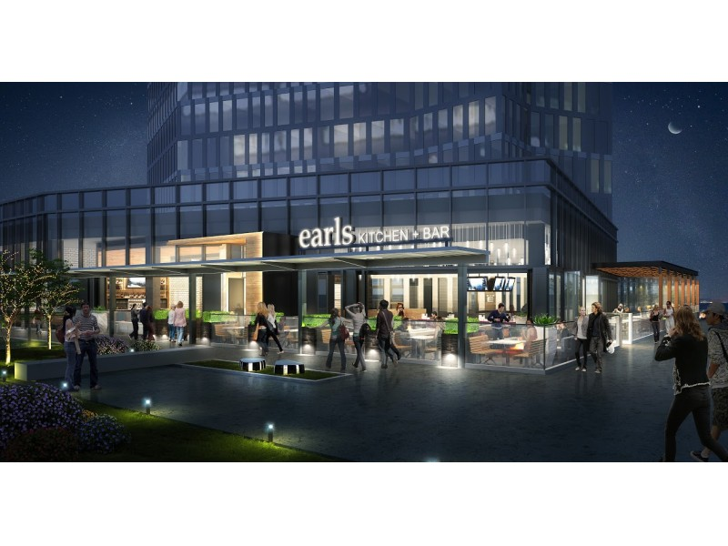 prominent chain earls kitchen bar opening new tysons location