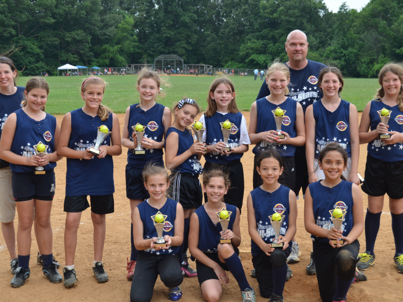 Think, that Northern virginia girls softball solved
