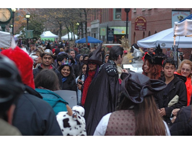 Quick Info: What to Know About Halloween Night in Salem   Salem ...
