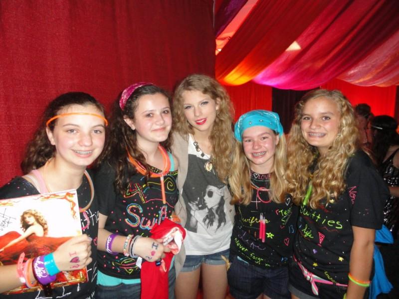 How we met taylor swift thanks to mama swift middletown ri patch m4hsunfo