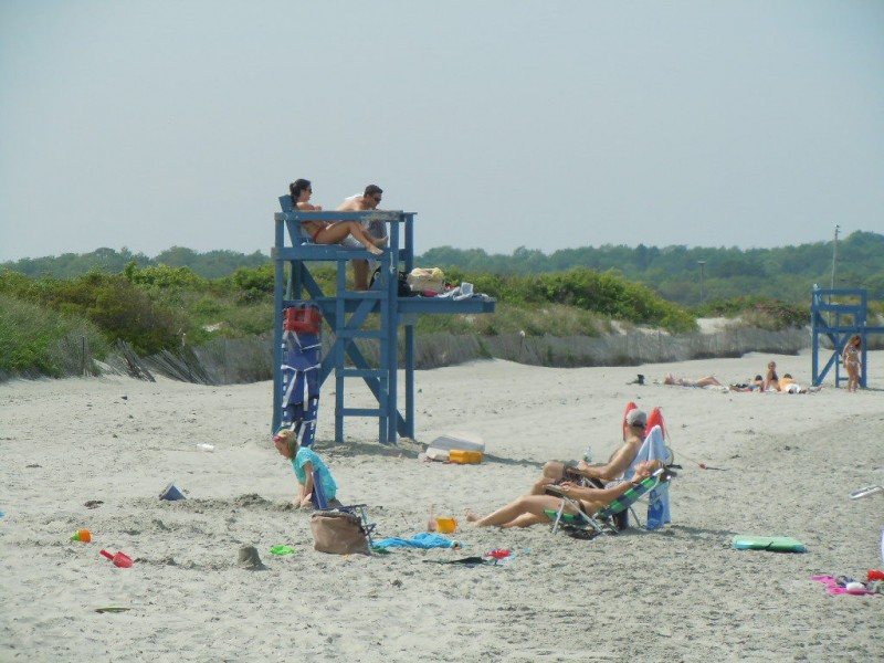 Department Of Health Recommends Temporary Closure Third Beach Middletown Ri Patch