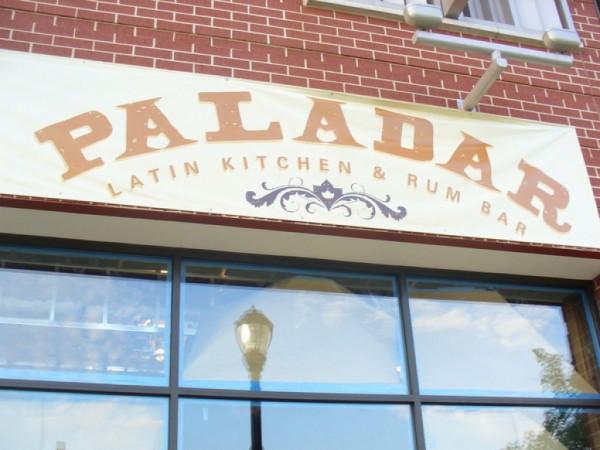 Rum 101: Paladar Latin Kitchen & Rum Bar Coming To North Bethesda