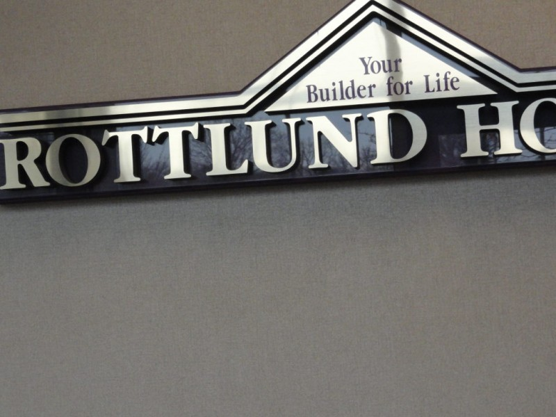 Demise of Rosevillebased Rottlund Homes a Sign of The Times – Rottlund Homes Floor Plans