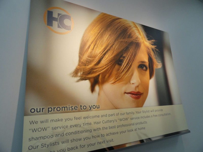 Photos Hair Cuttery Opens Salon In Lexington Center Lexington Ma