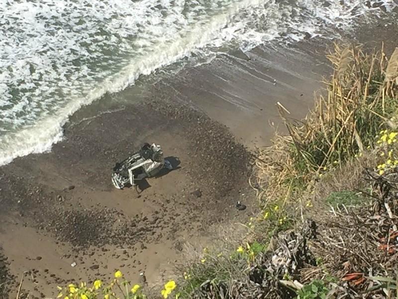 Subaru Santa Cruz >> Updated: Santa Cruz Woman Dies In Scott Creek Crash | Santa Cruz, CA Patch