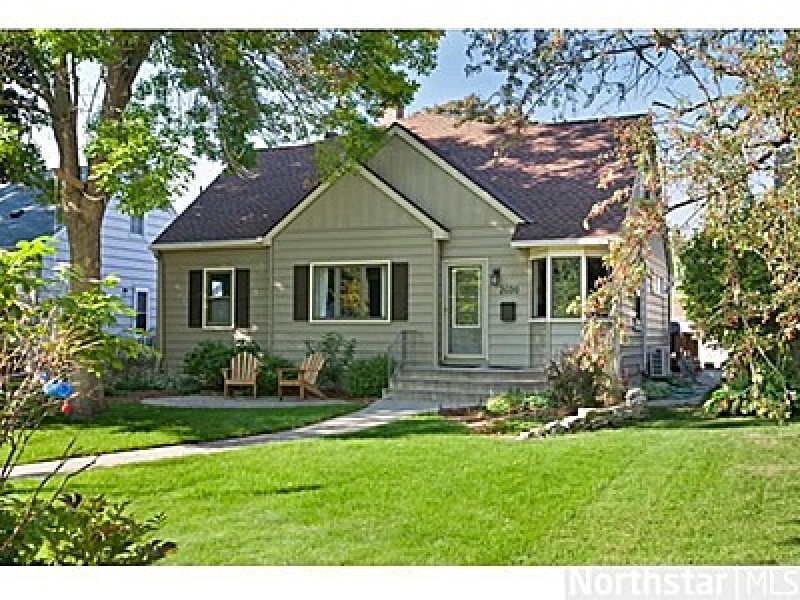 Homes For Sale In Southwest Minneapolis This Week