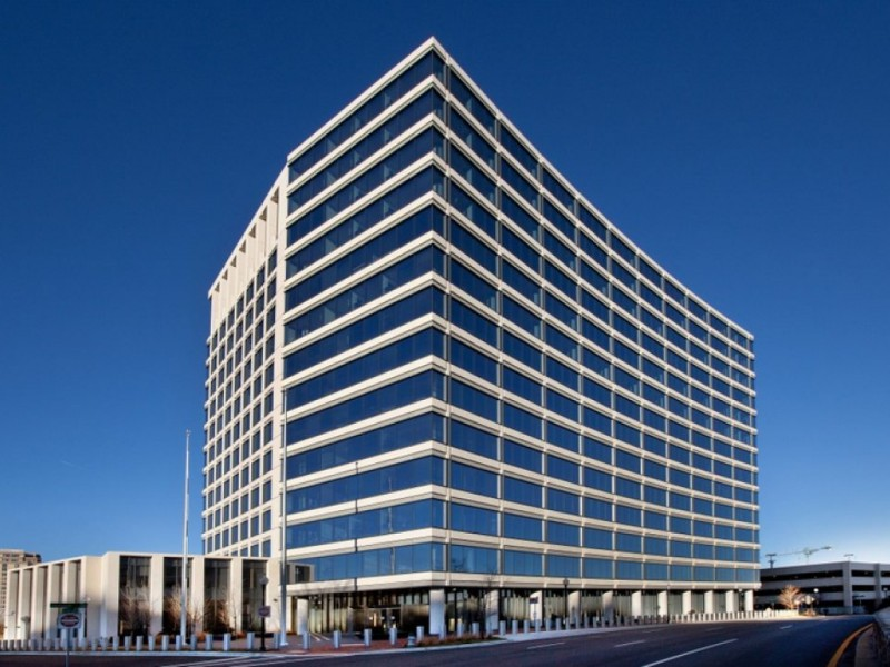 Three White Flint North Gets Leed Gold Bethesda Md Patch