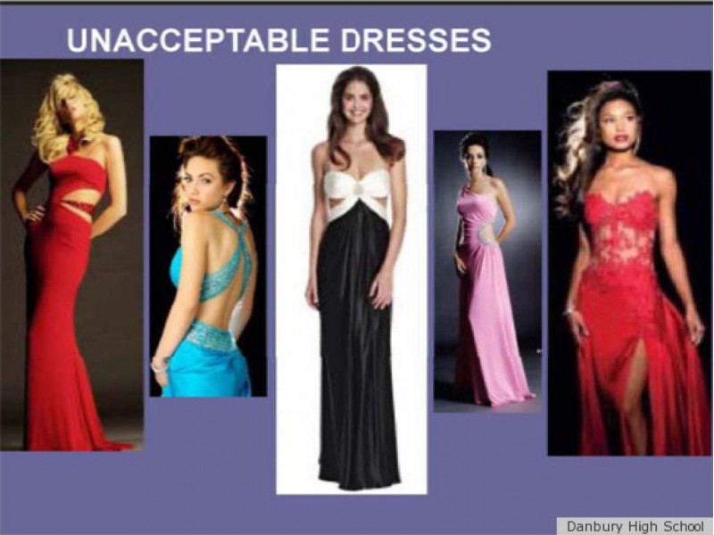 Formal Dresses in Texas