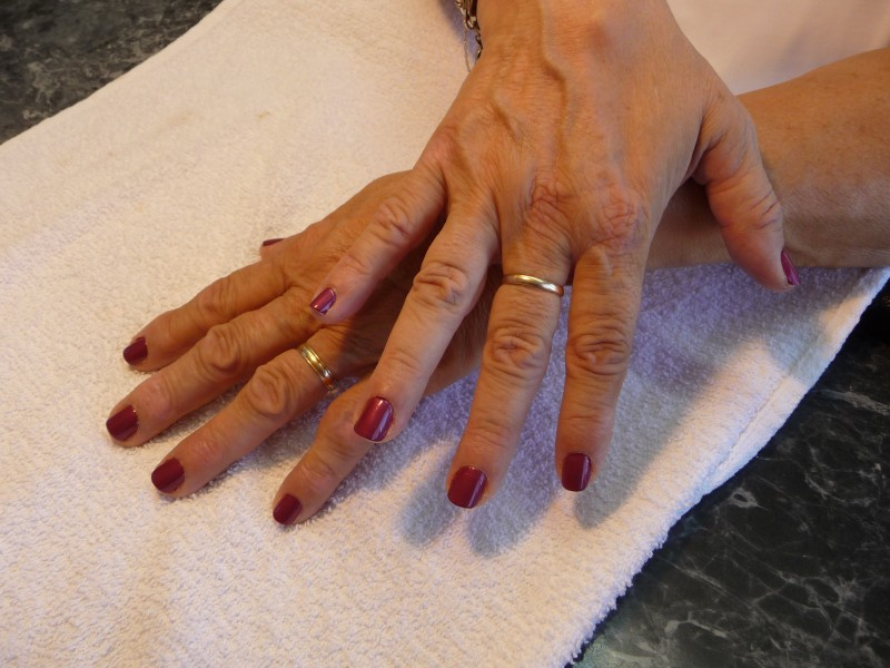 Great escape treat yourself to a manicure and pedicure three great escape treat yourself to a manicure and pedicure solutioingenieria Choice Image