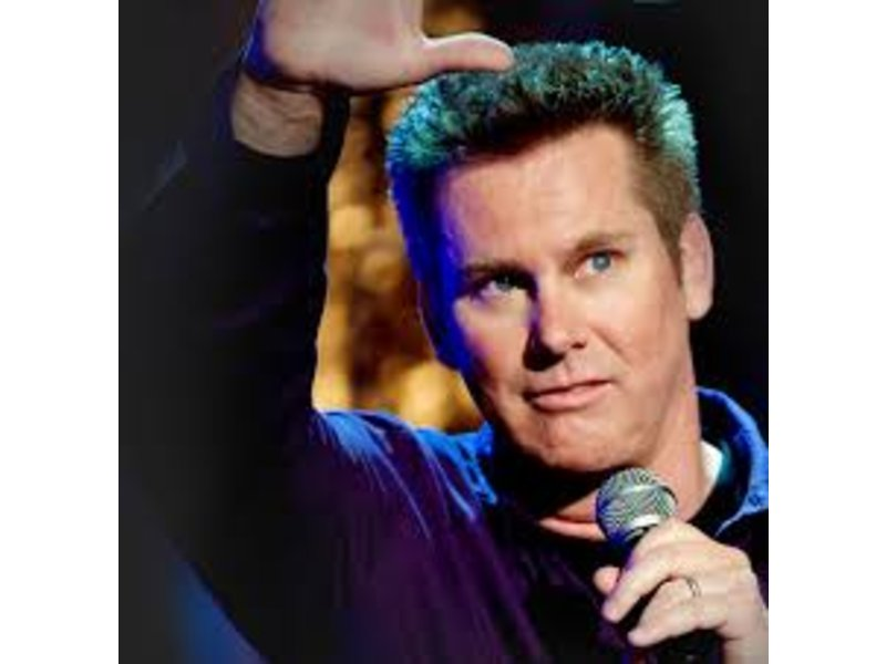 Wonderful Musical Moments: Brian Regan, Fiedler On The Roof
