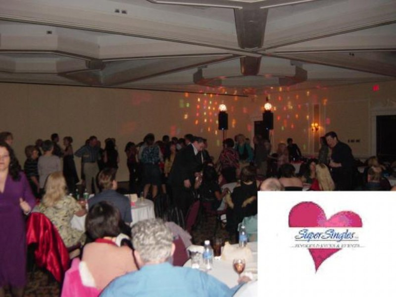 Rhode island singles dance