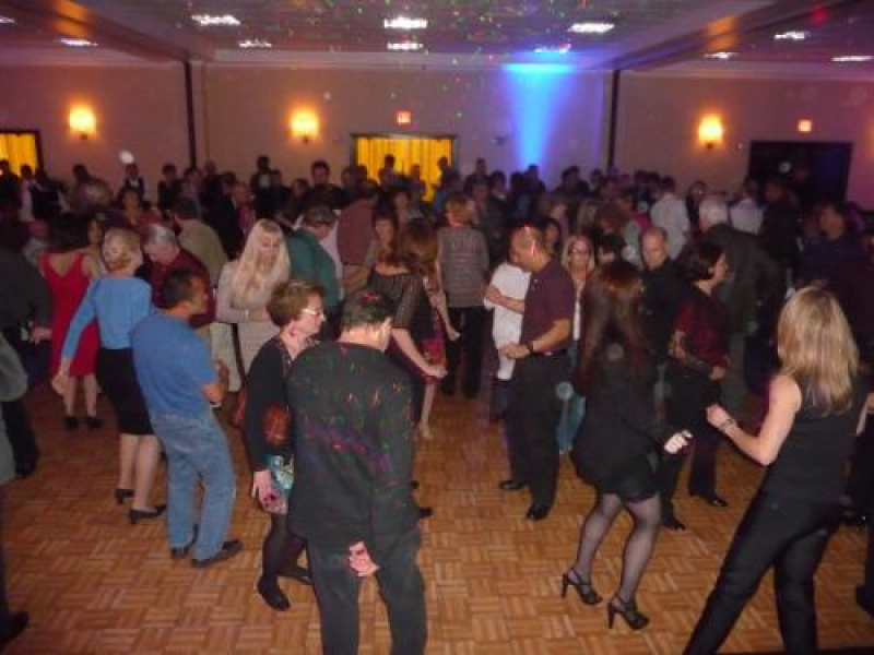 Singles dances in merrimack valley ma