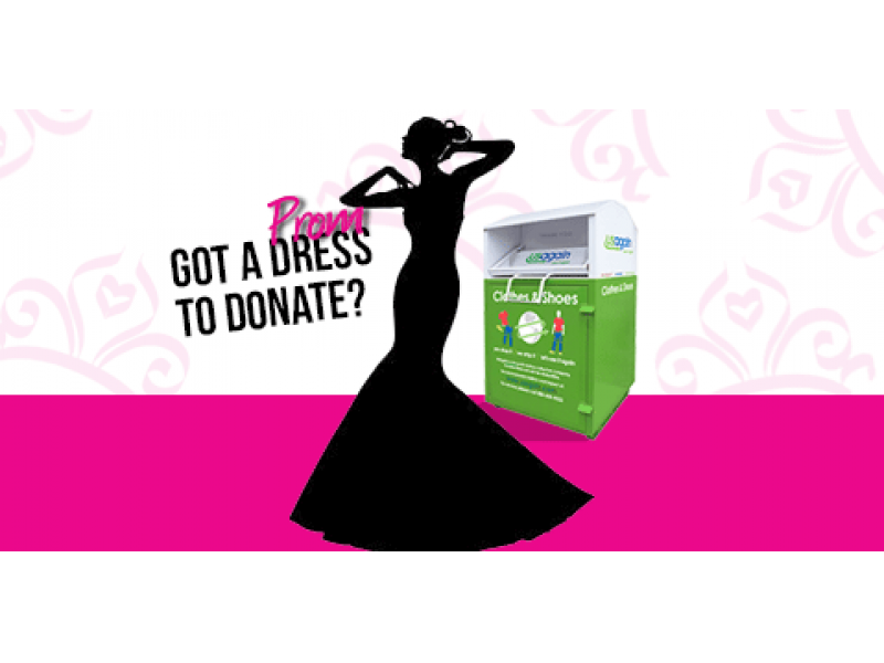 Fairy Glam Project and USAgain Collect Special Occasion Dresses for ...