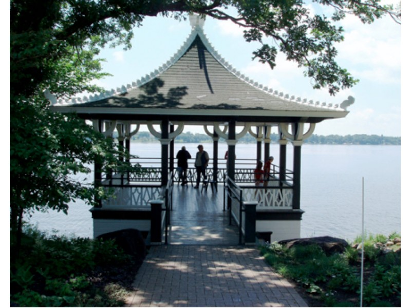 Noerenberg Gardens on Lake Minnetonka—A Public Treasure | Lake Minnetonka, MN Patch