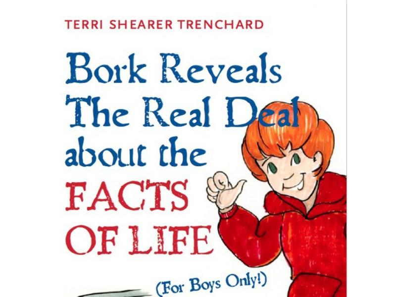 Maryland author terri trenchard visits greetings readings for maryland author terri trenchard visits greetings readings for signing of humorous preteen boy book m4hsunfo