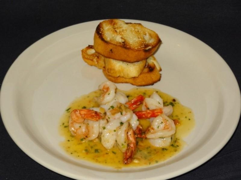 Northbrook hotel makes pancetta restaurant a destination