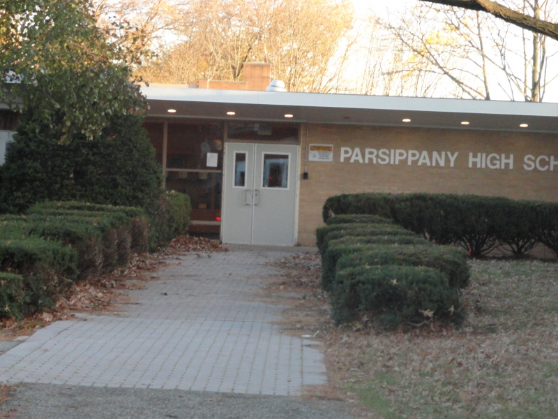 Back to School Night for Parsippany HS on Wednesday | Parsippany, NJ