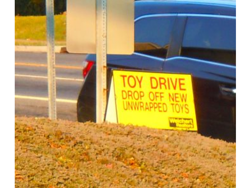 Parsippany Weichert Realtors Begins Annual Holiday Toy Drive