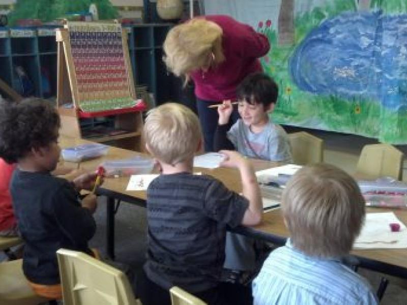 Parsippany Schools Start Grade K Registration | Parsippany, NJ Patch